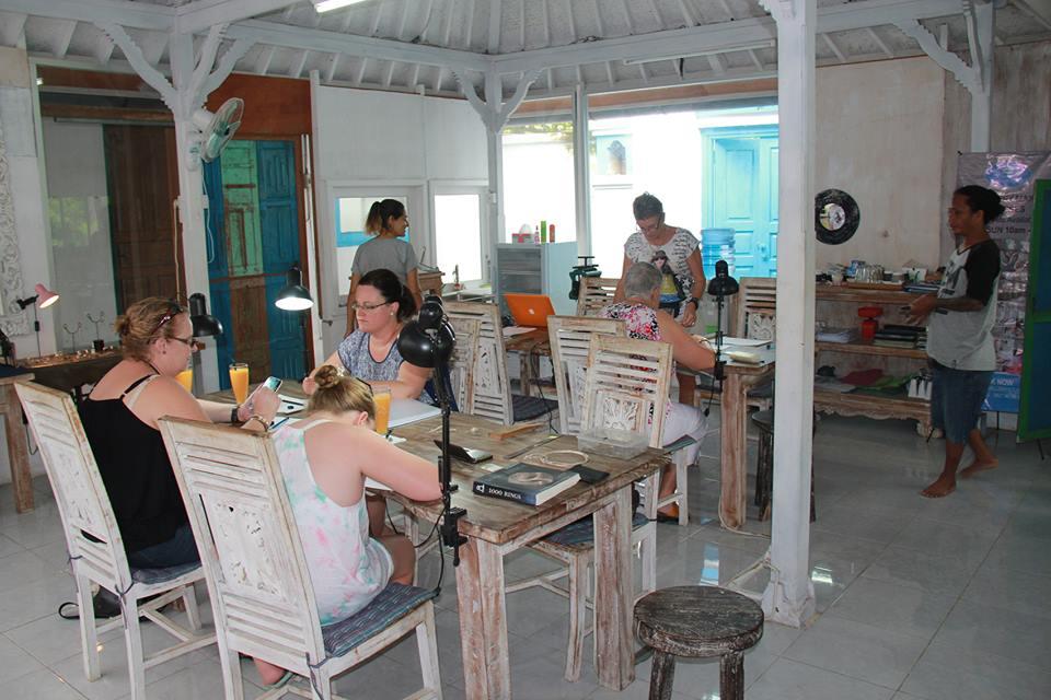 sanur jewellery studio