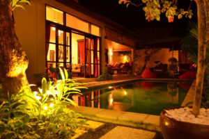 What makes Kembali Lagi Guest House and Villas Special?