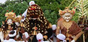 nyepi ceremony