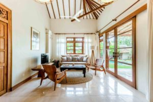 luxury villa matahari terbit in sanur