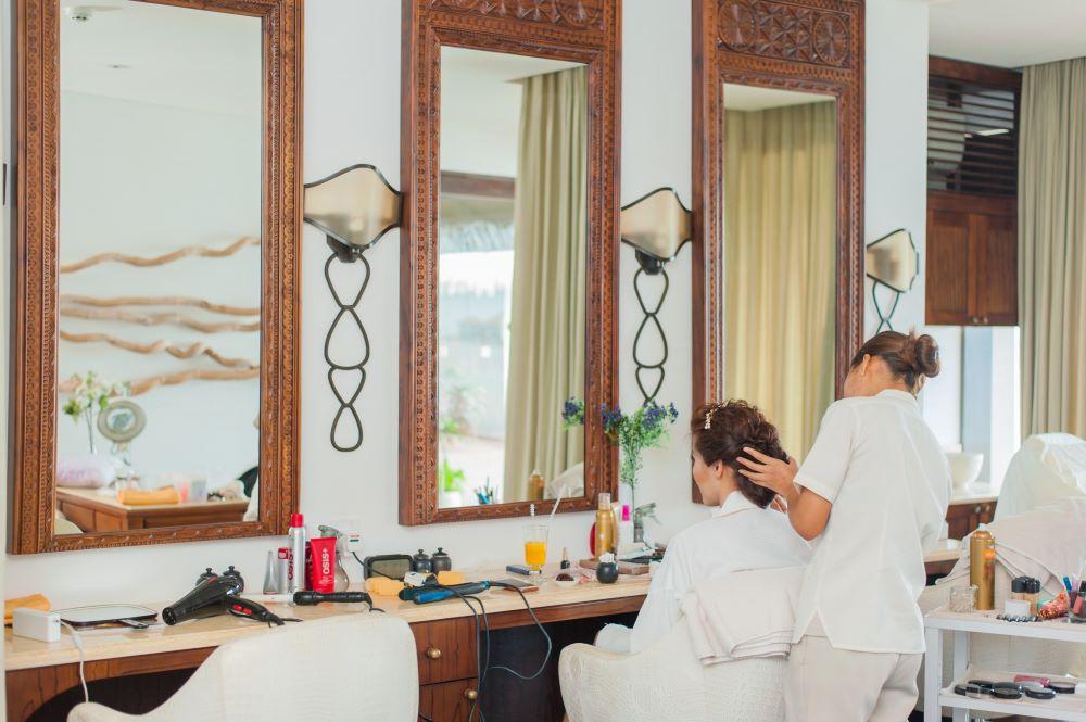 Salon and Spa in Sanur